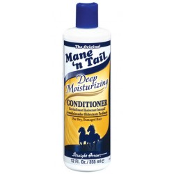 Straight Arrow Deep Moisturizing Conditioner 355 ml