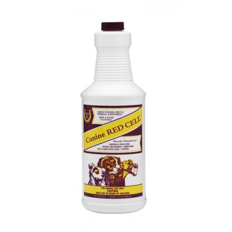 Farnam Canine Red Cell® 946 ml