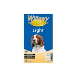 WILLOWY GOLD Dog Light 15kg