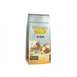 WILLOWY GOLD Dog Puppy 32/21  15kg