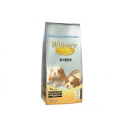 WILLOWY GOLD Dog Puppy 32/21  3kg