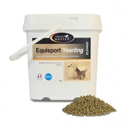 Horse Master Equisport Yearling 3 kg